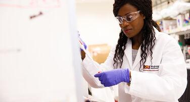 ASU Biodesign Institute COVID-19 Research