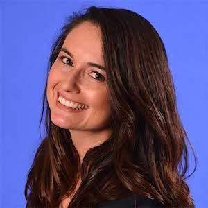 Amber M. Martinez